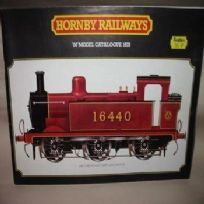 Hornby Railways Catalogue 1978